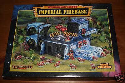 Imperial Firebase