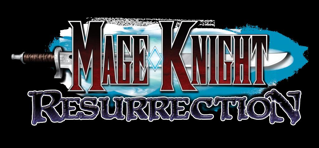 MAGE KNIGHT: RESURRECTION